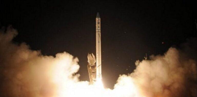 Ракетные войска Израиля: этапы эволюции