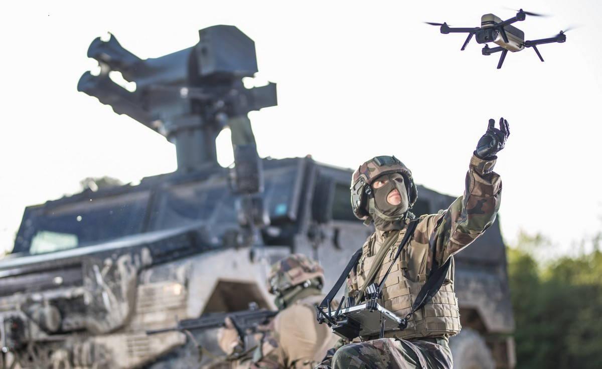 Европа запускает проект собственной противотанковой обороны