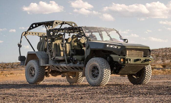 ISV пехотных отделений армии США