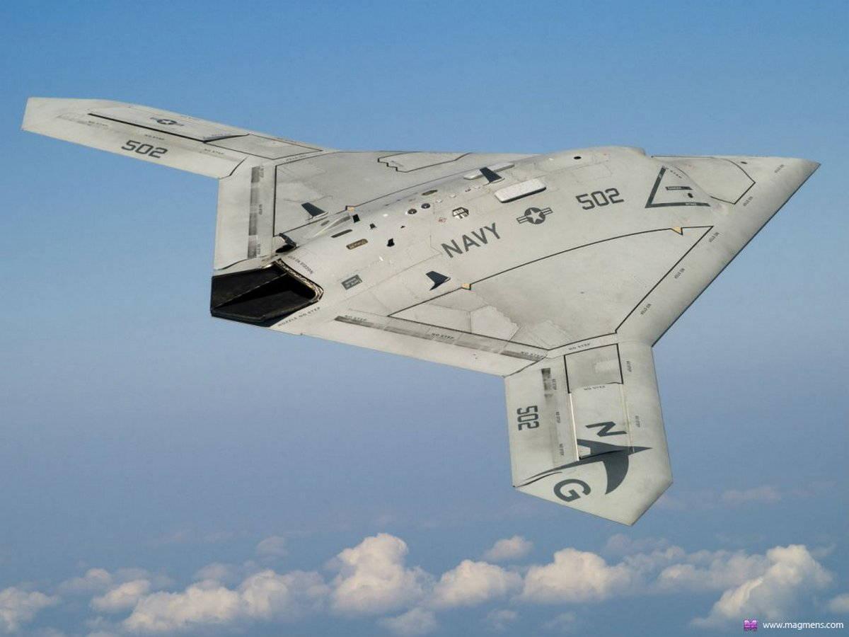 Перспективный самолет будущего: оптимизация интерфейса, сложность и доступность