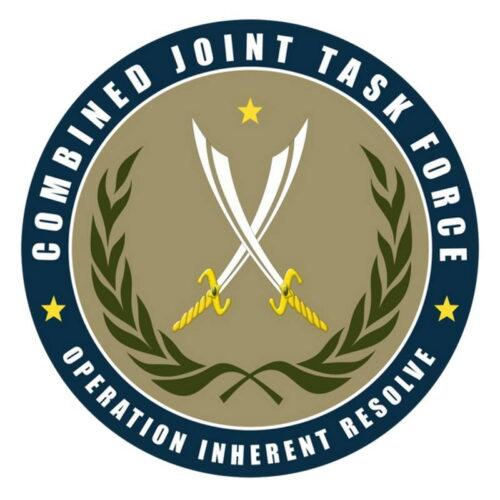 Эмблема CJTF