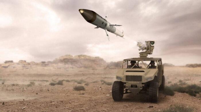 Ракетные системы Fletcher для ССО
