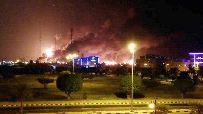 Удары по НПЗ Саудовской Аравии вызвали шок
