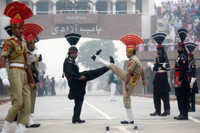 Хрупкое стратегическое равновесие между Индией и Пакистаном