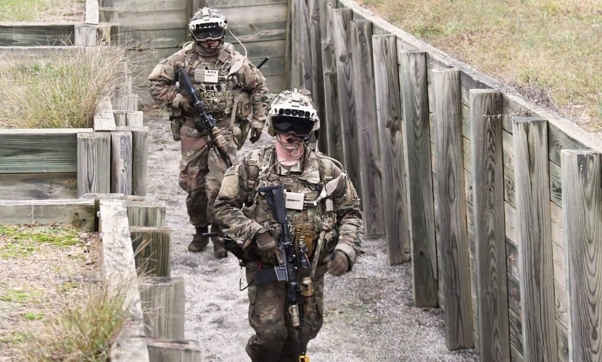 Армия США инвестирует в ближний бой