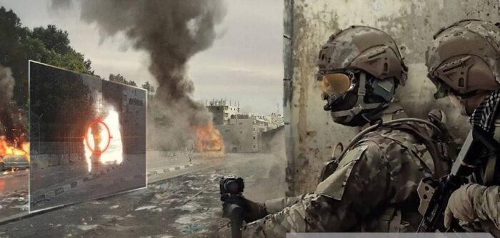 Армия США совершенствует ближний бой