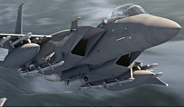 Истребитель F-15X пройдет испытания в начале 2021 года