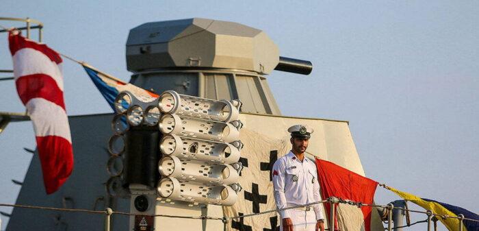 Система оружия ближнего боя «Каманд»