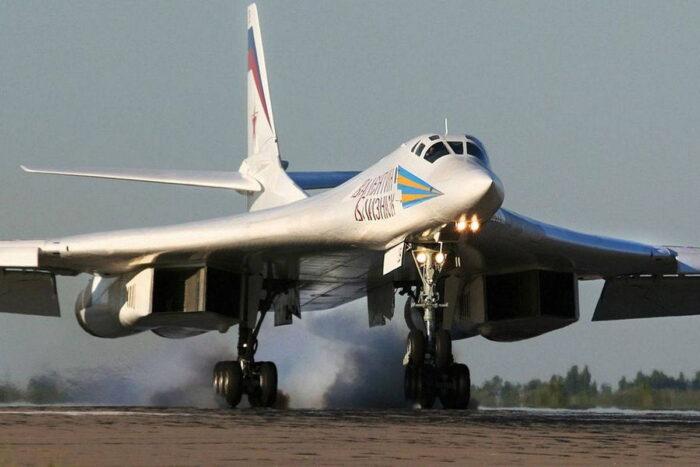 Испытания Ту-160М2 перешли на следующий этап