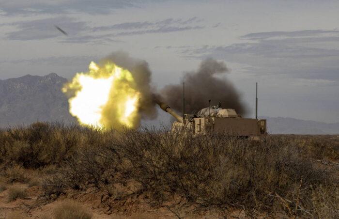 Многодоменная оперативная группа: армия США формирует в Германии подразделение нового типа