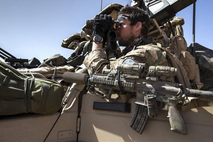 Силы специальных операций Нидерландов получат собственную поддержку