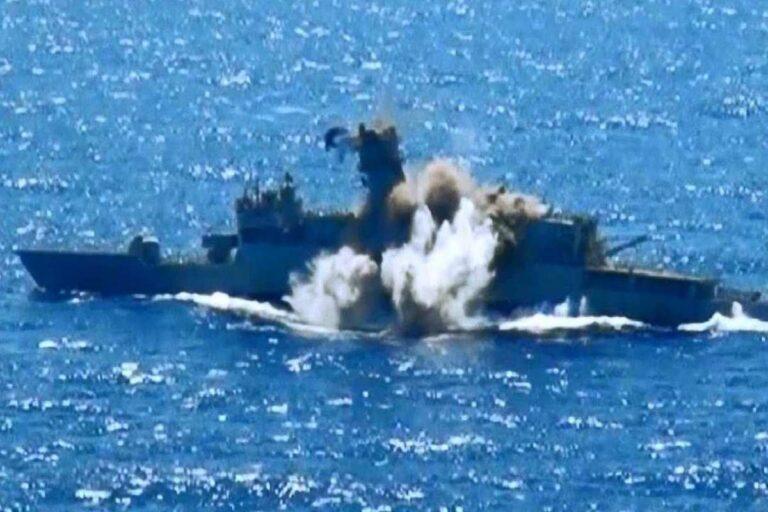 Торпедное оружие ВМС Турции: состояние и перспективы
