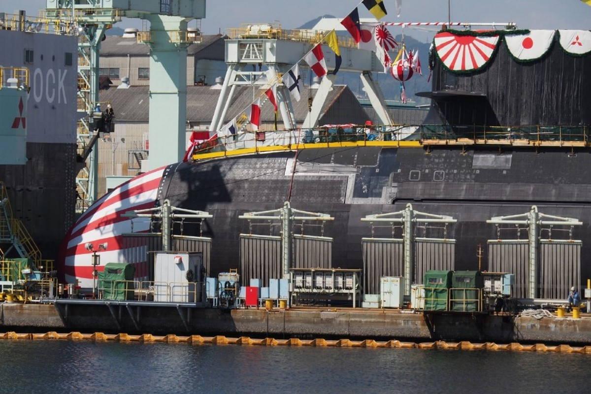 Новая ДЭПЛ для ВМС Японии: китайская оценка