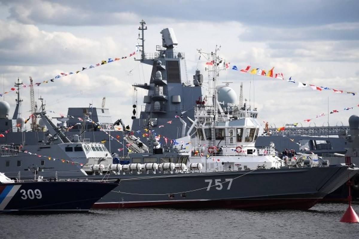 МВМС 2021: новейшие морские вооружения России