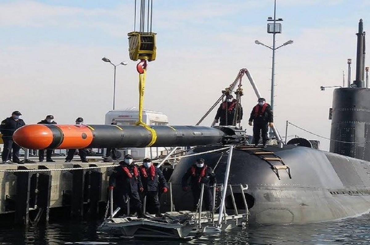 Торпедное оружие ВМС Турции: состояние и перспективы. Часть III