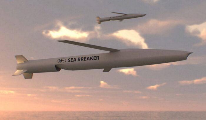 Sea Breaker – крылатая ракета для прорыва A2AD