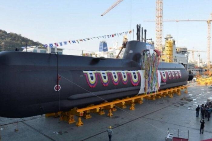 Подводная лодка типа «Рейс»