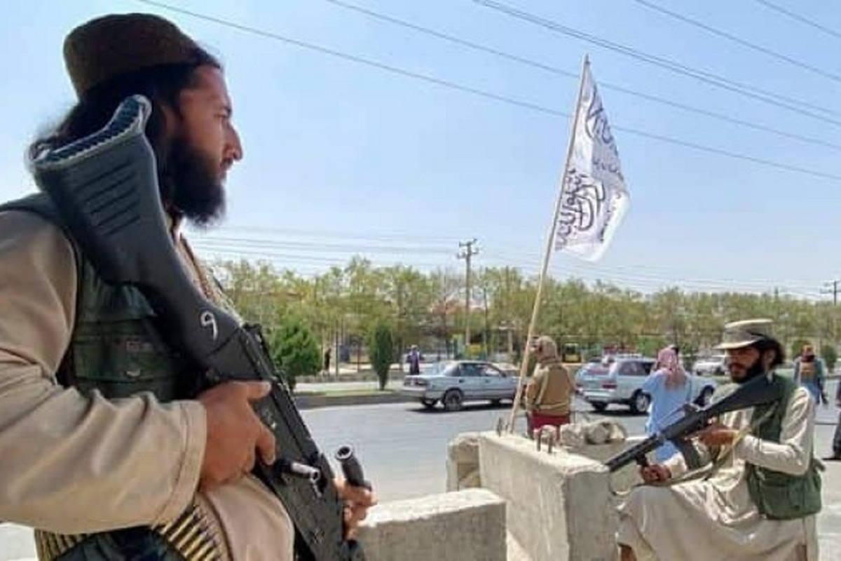 Новая война США в Афганистане?