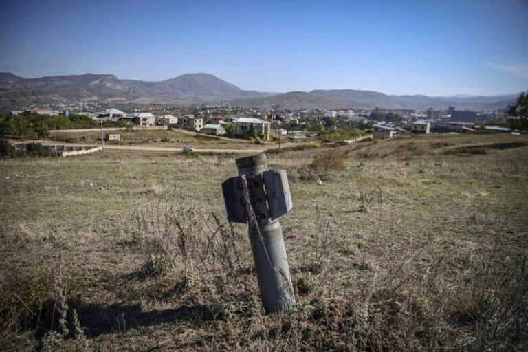 Конфликт в Нагорном Карабахе: оценки и последствия
