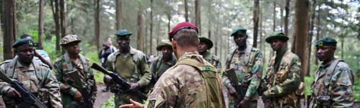 Работа с местными силами – основа применения ССО
