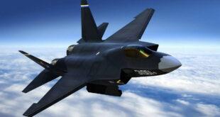 Боевой самолет будущего