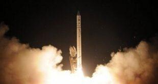 Ракетные войка Израиля