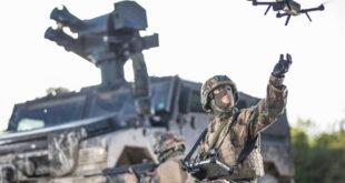 Противотанковая оборона MBDA-BLOS