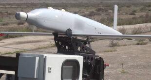 Барражирующий боеприпас SkyStriker