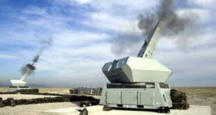 Об улучшении ПВО НАТО