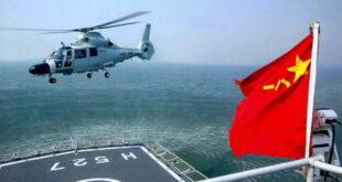 Противолодочные вертолеты Китая