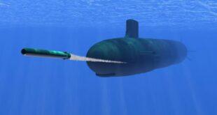 Сверхлегкая малогабаритная торпеда ВМС США