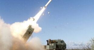 Высокоточная управляемая ракета США