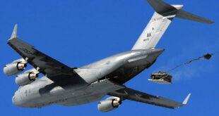 Средства десантирования ВВСТ
