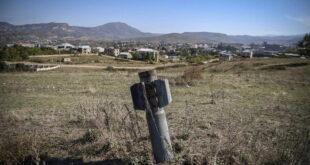 Конфликт в Нагорном Карабахе