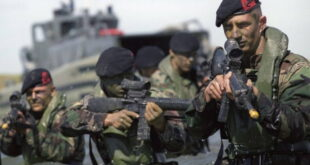Традиционные морские десантные операции
